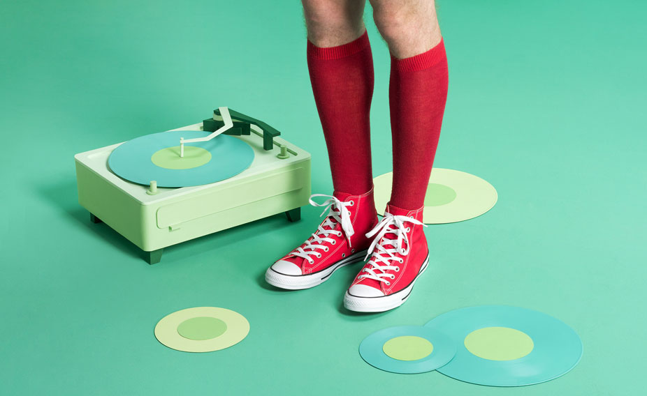 Redness Socks